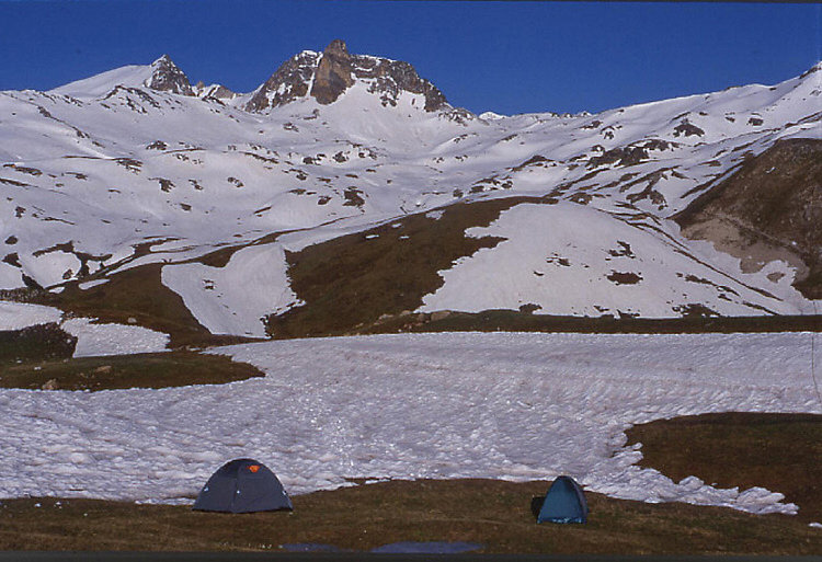 Le Mont Thabor