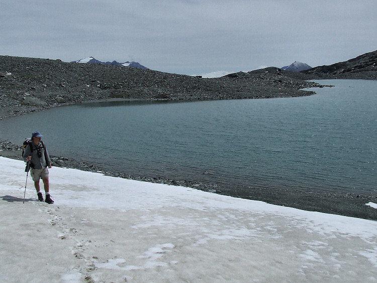 Au lac de Chasseforêt